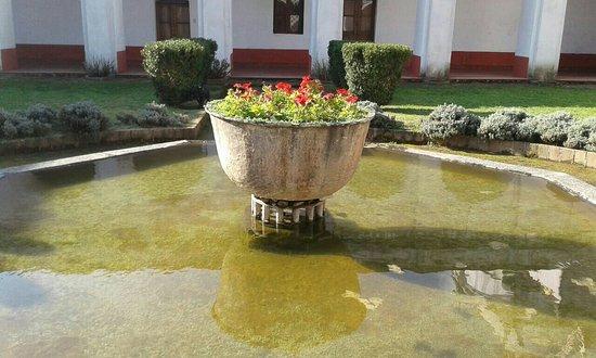 Estancia Santa Catalina : Hermoso viaje al pasado