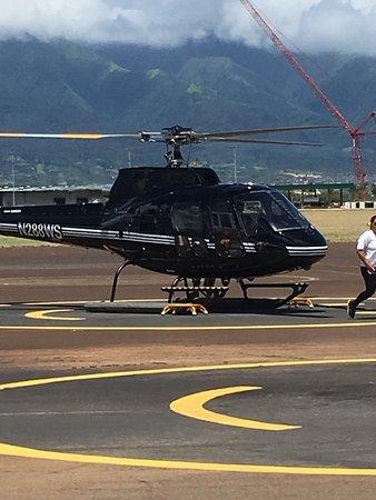 Sunshine Helicopters Maui: photo0.jpg