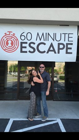 ‪60 Minute Escape Game Murfreesboro‬