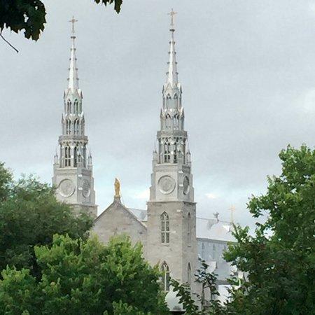 Ottawa, Canada: spires