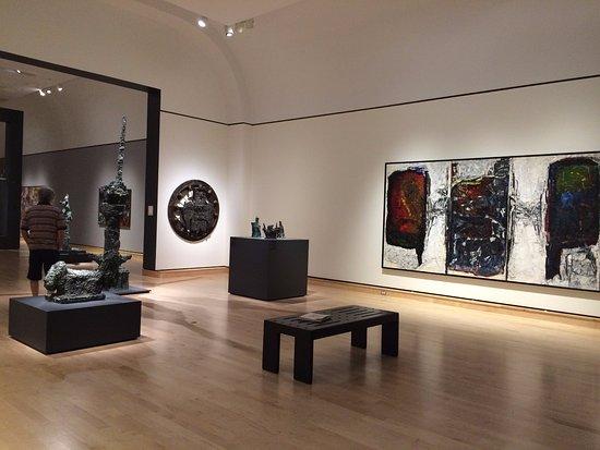 Musée national des beaux-arts du Québec : Museu de Belas Artes