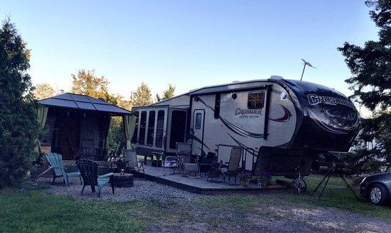 Camping La Relache