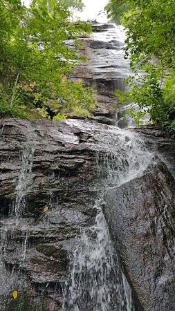 Κολόμπους, Βόρεια Καρολίνα: Shunkawauken Falls