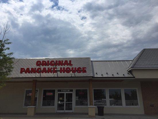 The Original Pancake House: photo0.jpg