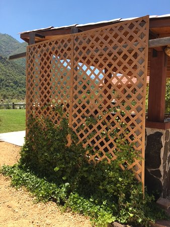 Maule Region, Chile: El Quincho
