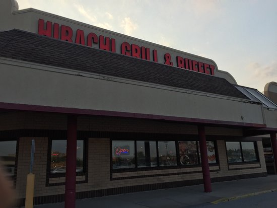 Coupons for hibachi grill in matteson il