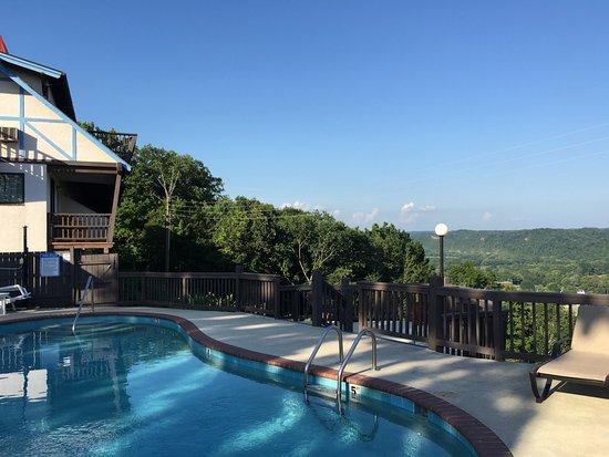 Burkesville, KY: Super pool!