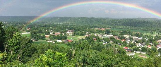 Burkesville, KY: After the rain.