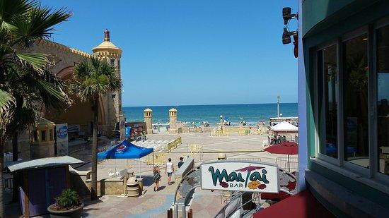 Hilton Daytona Beach Oceanfront Resort Ocean Walk Village