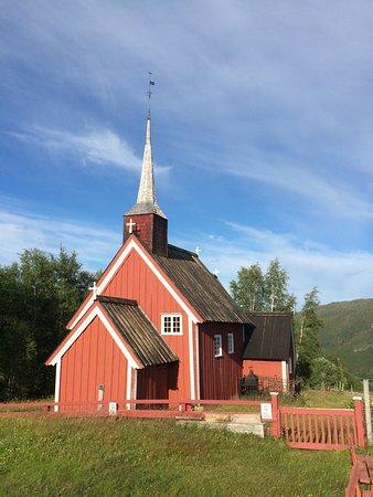Gloshaug Church