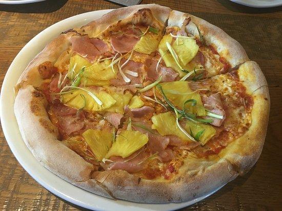 California Pizza Kitchen Plano Menu Prices Restaurant