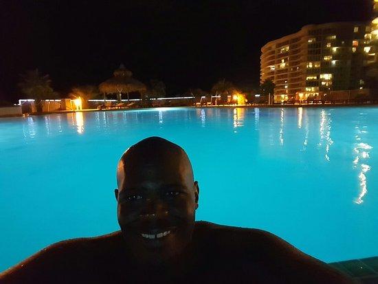 Caribe Resort: 20160729_210812_large.jpg