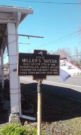 Ancram, estado de Nueva York: Miller's Tavern