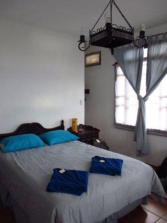 Mikaso Hotel Resto: Room #10