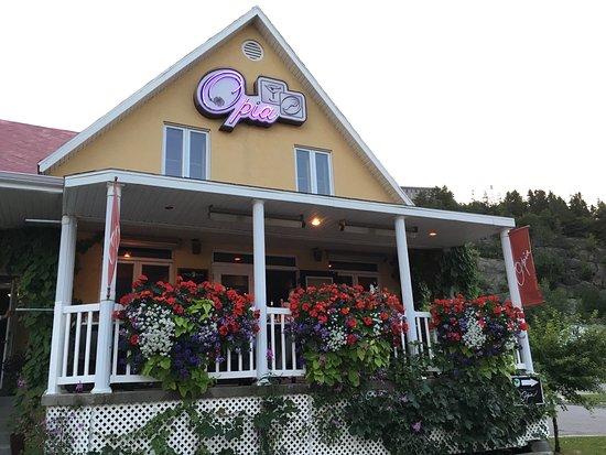Restaurant Opia