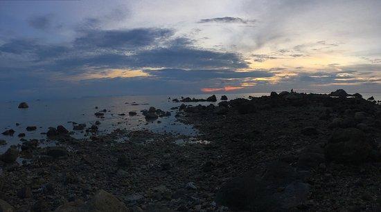 Sunset Cove Resort: Wow!:)