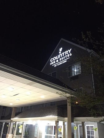Country Inn & Suites By Carlson, Matteson