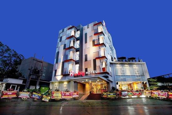 ruby hotel syariah updated 2018 inn reviews price comparison rh tripadvisor ie