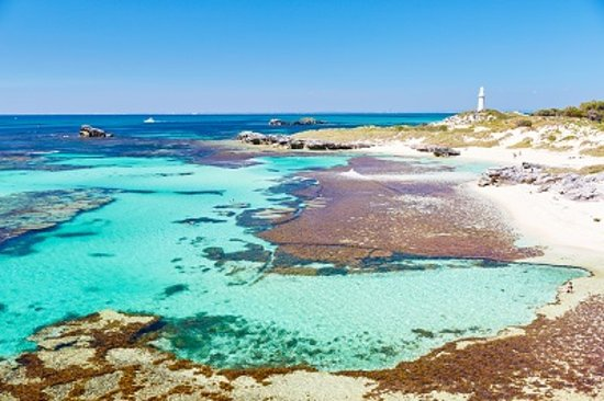 Rottnest Island, Australia: Rottnest is an A Class Nature Reserve