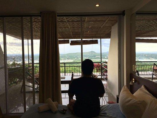 Bohol vantage resort -HecCy