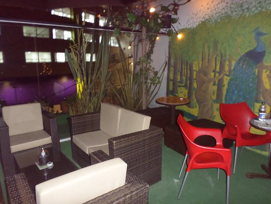 Hotel Boutique San Sebastian Image