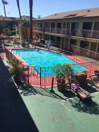 康特亞德影視城飯店照片