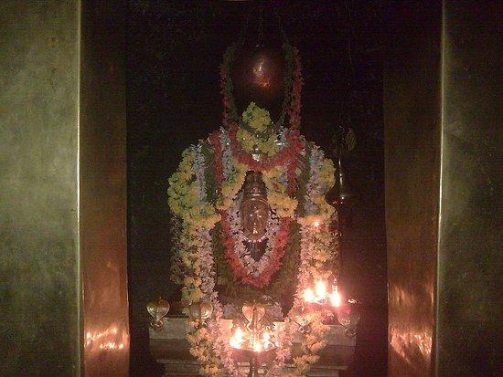 Moodabidri, India: LORD SHIVA (Sri Somanatheshwara) STATUE