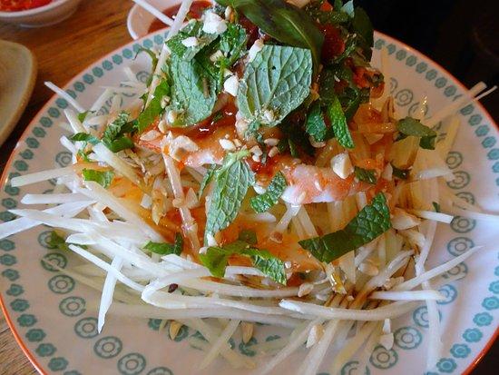 Best Vietnamese Restaurant Melbourne Victoria Street