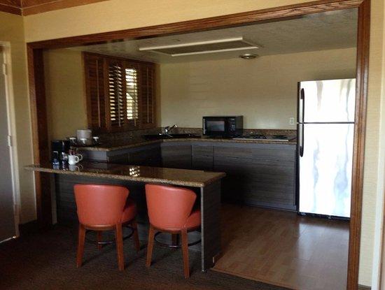 Humphreys Half Moon Inn & Suites Image