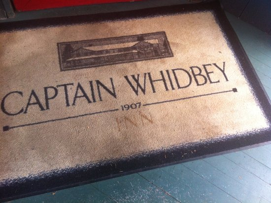 Фотография The Captain Whidbey Inn