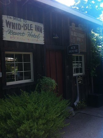 Foto de The Captain Whidbey Inn