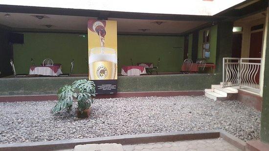 La Voisina Motel