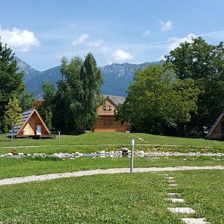 Preddvor, Slovenya: IMG_20160731_114301_large.jpg