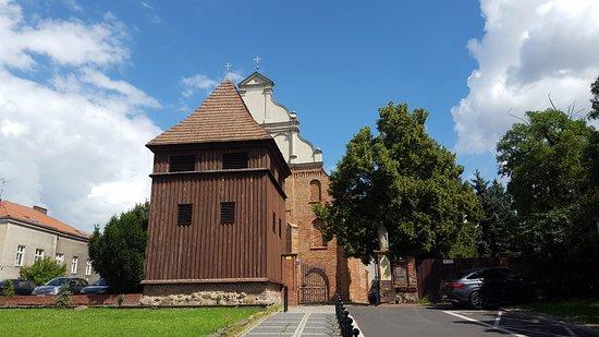 Church of Saint Wojciech