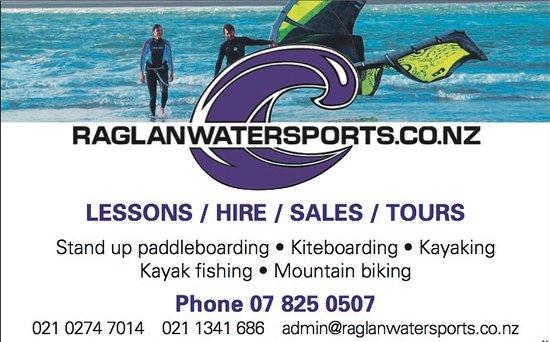 Raglan Watersports