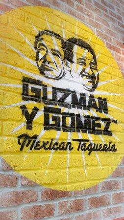 Guzman y Gomez Photo