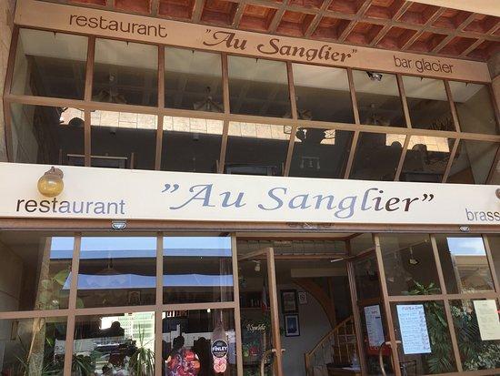 Au Sanglier: photo0.jpg