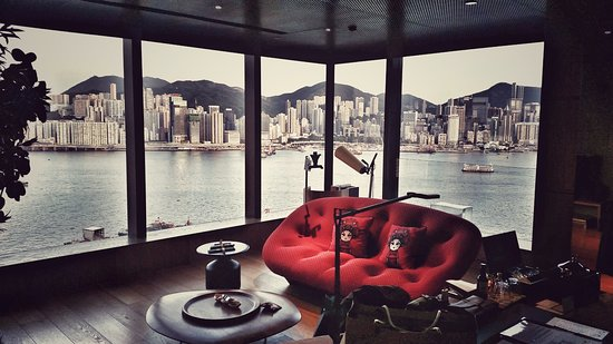 Hotel ICON: Vivienne Tam Club Suite