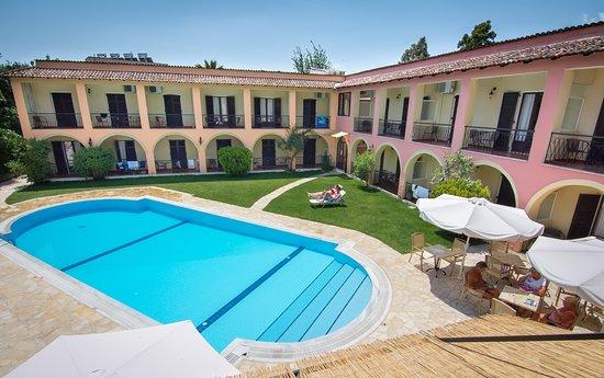 Photo of Annaliza Aparthotel Corfu