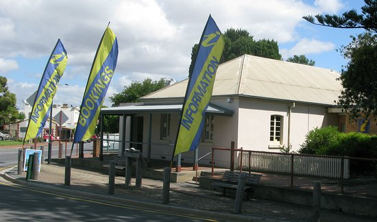 ‪Goolwa Visitor Information Centre‬