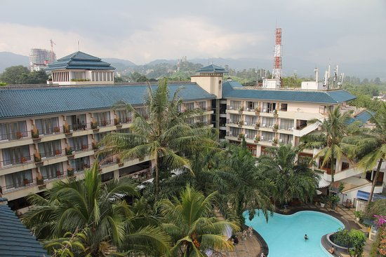 The Jayakarta Suites Bandung, Boutique Suites, Hotel & Spa: Exterior View