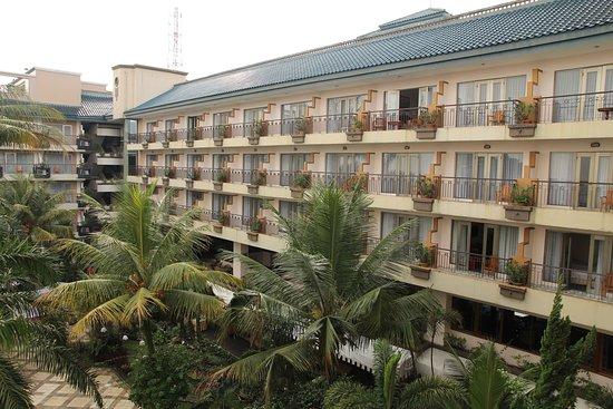 ذا جاياكارتا باندونج: Exterior View