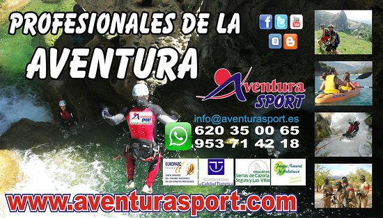 Aventura Sport
