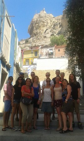 Free Walking Tours Alicante
