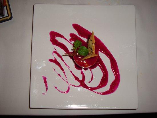 SUNSUTRA: Un autre dessert