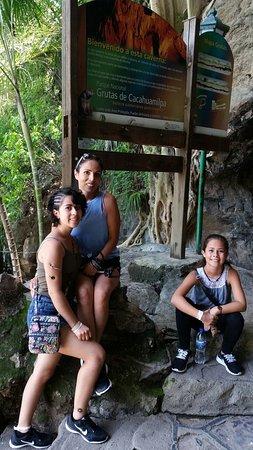 Parque Nacional Grutas de Cacahuamilpa: 20160802_140556_large.jpg