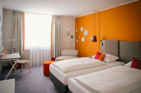 Mercure Hotel Heiner Fleischmann Str   Neckarsulm