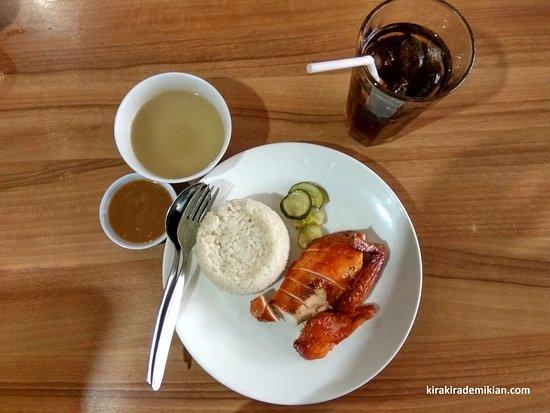Makanan Wajib Dipesan : Kuo Tiek - Foto Kedai Beringin, Semarang - TripAdvisor