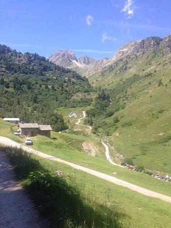 Les Chalets de la Ramoure : photo2.jpg