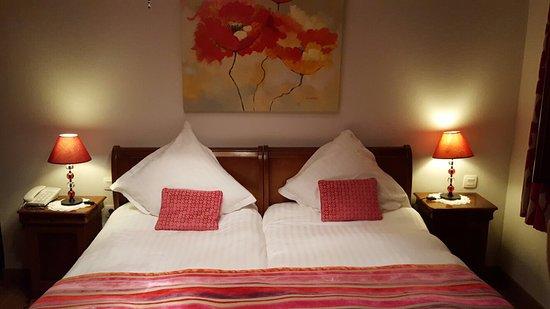 Hotel l'Oriel